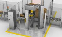 三维工业机械动画制作
