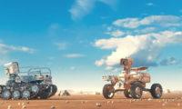 52号星球:机械三维动画制作