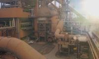工厂大型机械实景三维模拟动画