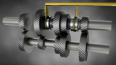 机械原理演示三维动画制作