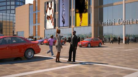 建筑动画图片